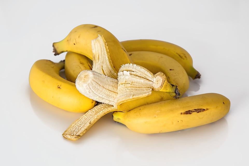 cascas de banana ajuda perder peso