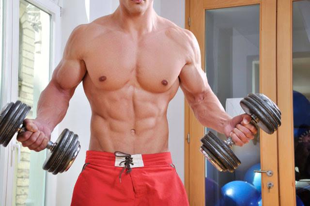 Os 6 melhores suplementos para ganhar massa muscular images 2