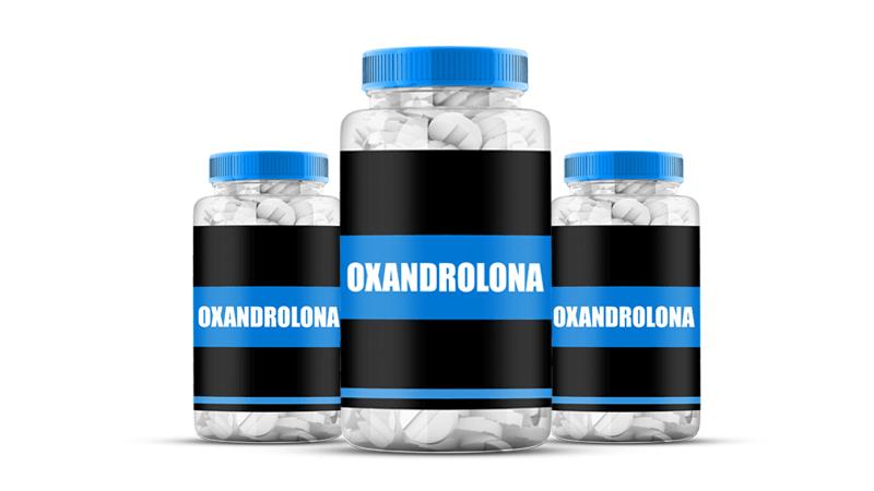 Oxandrolona-original