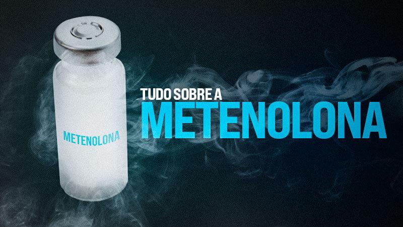 metenolona