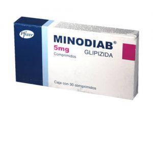 glipizida