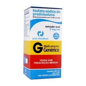 prednisolona