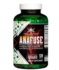 StrongSupps Anafuse