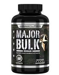 StrongSupps MajorBulk
